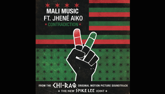 LISTEN: Mali Music with Jhené Aiko, from the Chi-Raq Soundtrack