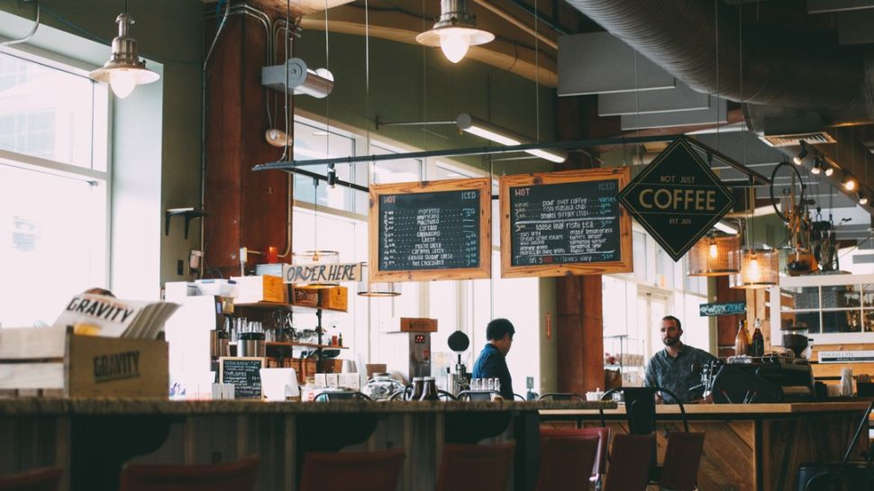 Coffee is Killing Your Productivity