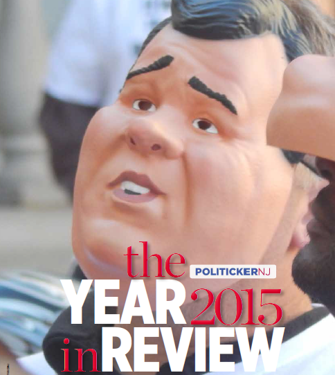 The (FULL!) 2015 PolitickerNJ Year-in-Review