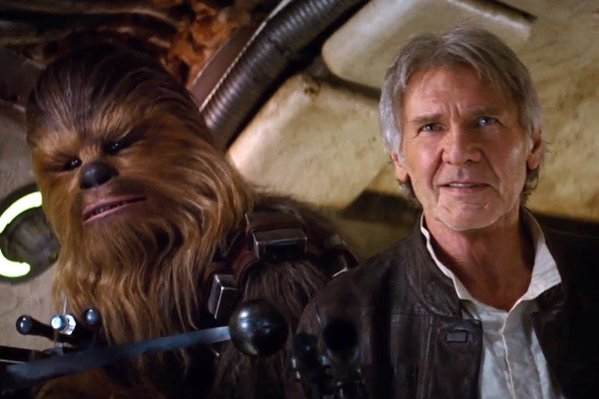 The Internet Is Losing Its Mind Over #Force4Ham