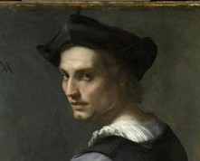 The Fourth Best Painter Ever? at the Frick and the Met