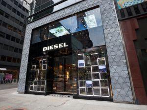 The revolutionary exterior of the shop (Photo: Courtesy).