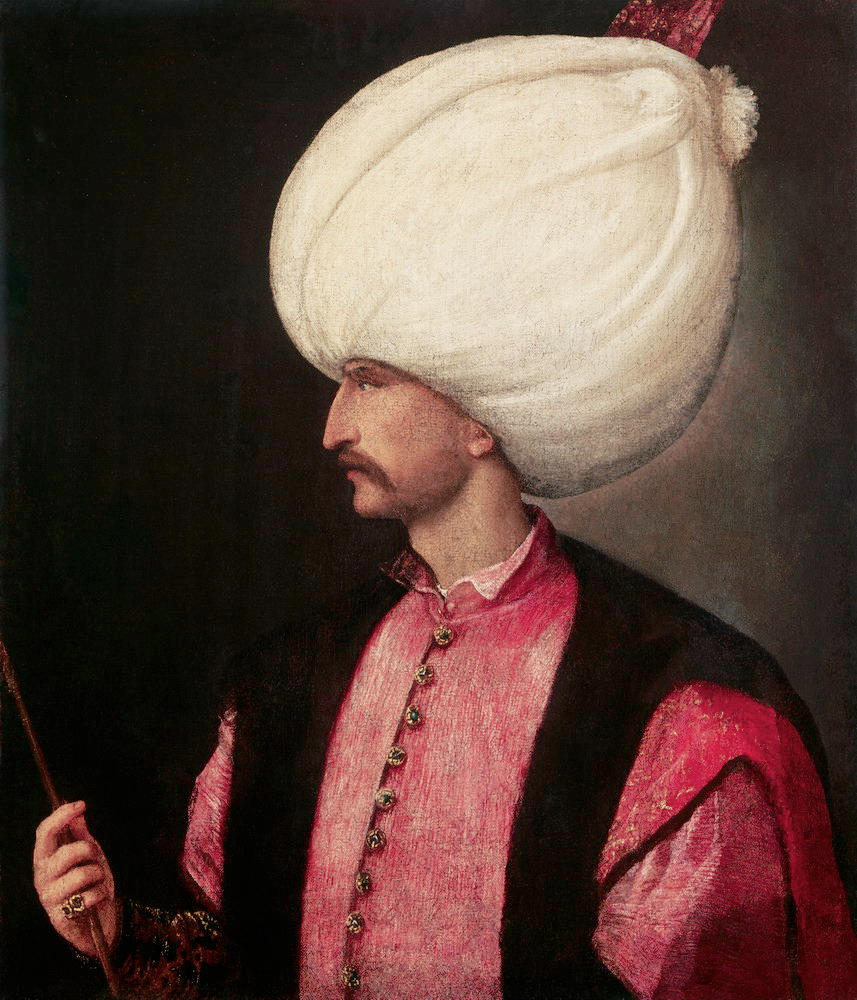 Legendary Tomb of Ottoman Sultan Likely Found in Modern-Day Hungary