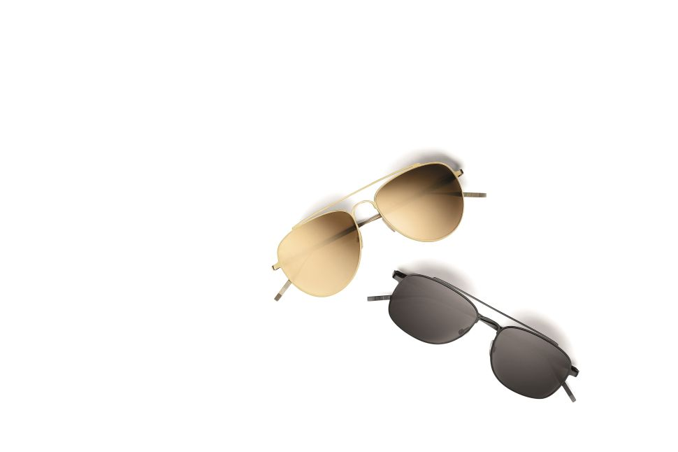 Tomas Maier Adds Sunglasses to His Luxury Empire