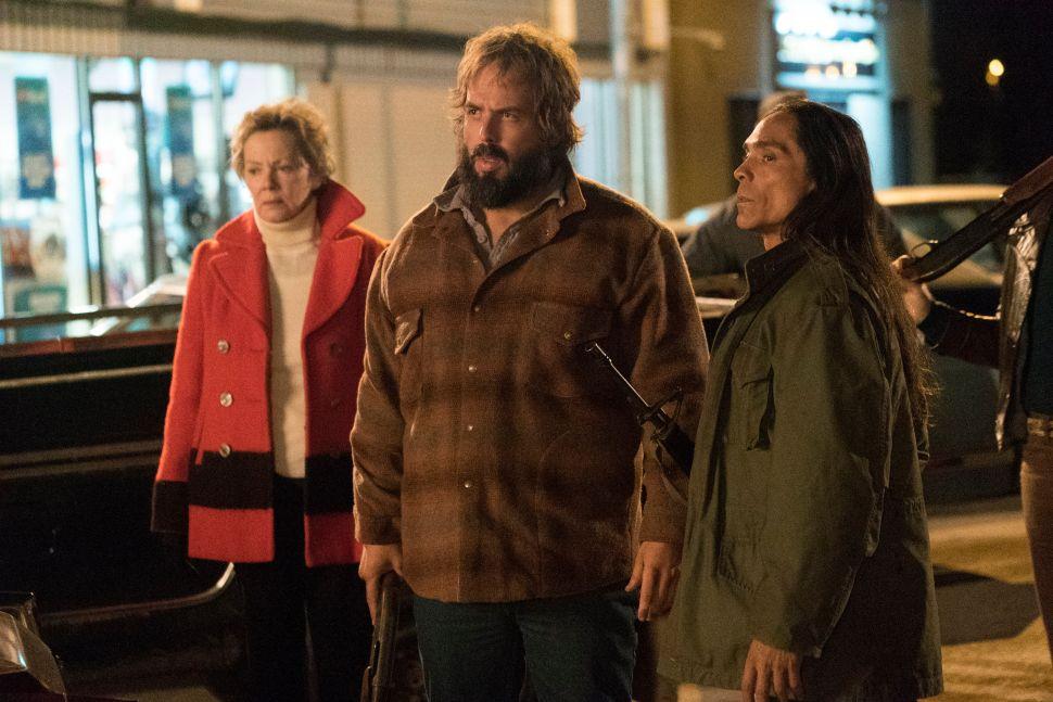 'Fargo' Recap 2×09: War of the Worlds