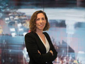 Deborah Solomon. (Photo: Corporate Photographer London)