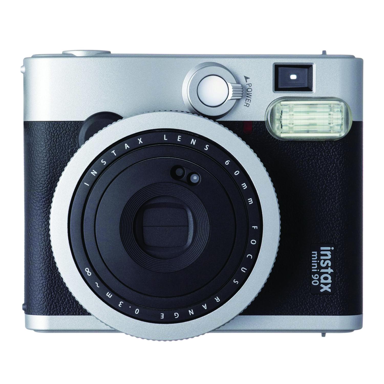 Fujifilm Instax Mini 90 Neoclassic Camera, $199.95, Fab.com (Photo: Courtesy Fab.com).