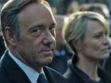 President Frank Underwood to Make 'Special Announcement' During GOP Debate