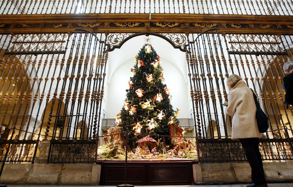 Holiday Happenings at New York Museums