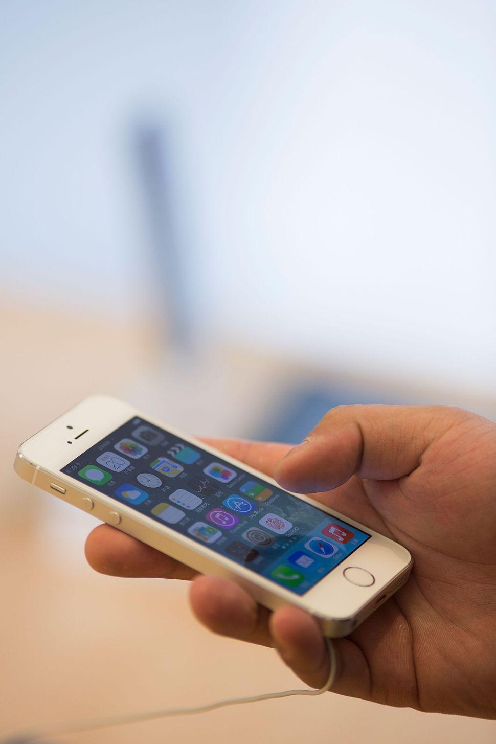 Déjà Vu: Will Apple Release Another Four-Inch iPhone?