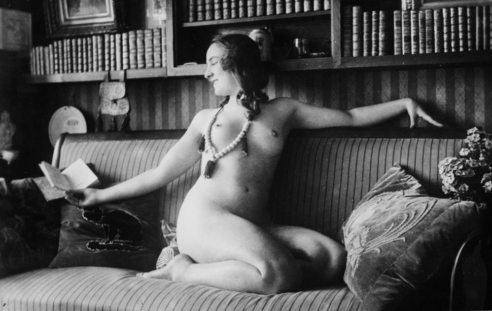 To Do This Week: See Nasty Canasta Read Dickens Naked