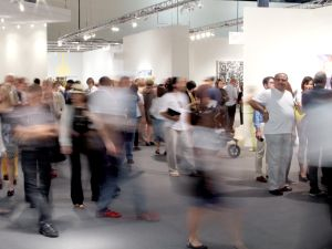 Art Basel Miami Beach (Photo by Mireya Acierto/Getty Images)