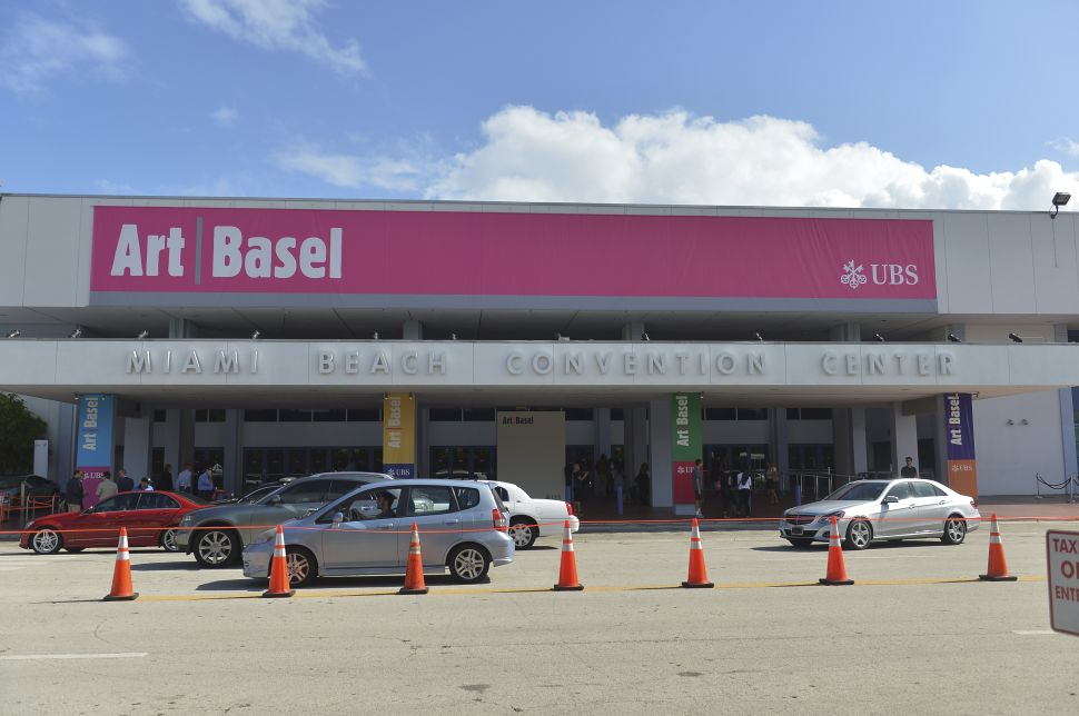 Art Basel Stabber Pleads Not Guilty to First-Degree Attempted Murder