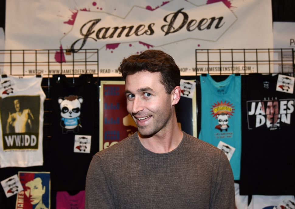 Premature Ruination: James Deen Deserves His Day in Court