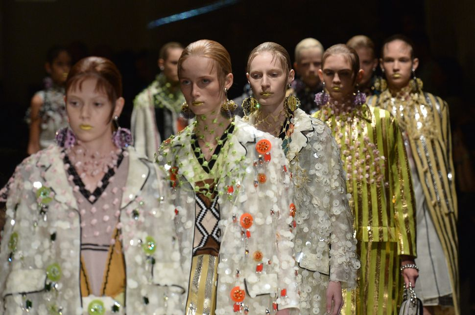 Fashion Roundup: Prada's Eco-Friendly Plan and Chanel's Massive Apology