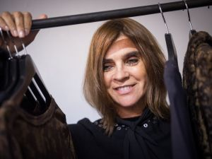 Carine Roitfeld (Photo: Francois Durand/Getty Images).