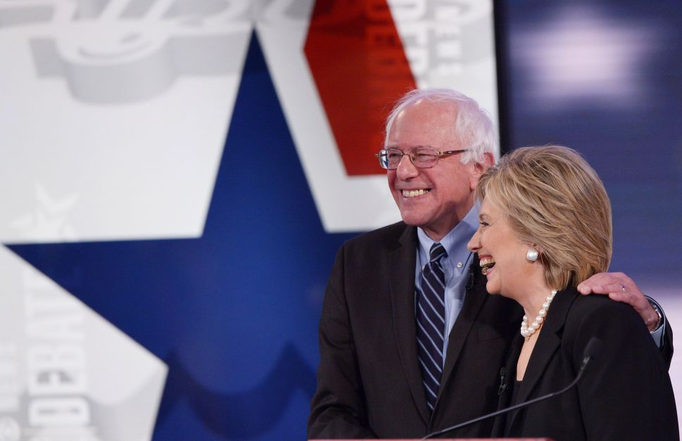 How to Live Stream ABC News' Democratic Presidential Debate in New Hampshire