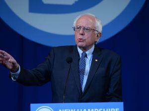Sen. Bernie Sanders. (Photo: Darren McCollester for Getty Images)