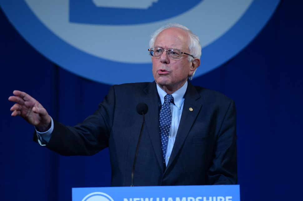 The First HIV-Positive Elected Official in America Endorsed Bernie Sanders