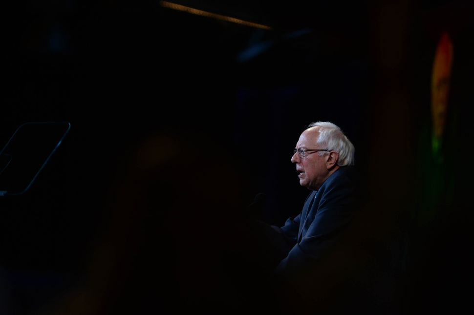 Shock Poll: Bernie Sanders Is the Most Electable Candidate in Either Party