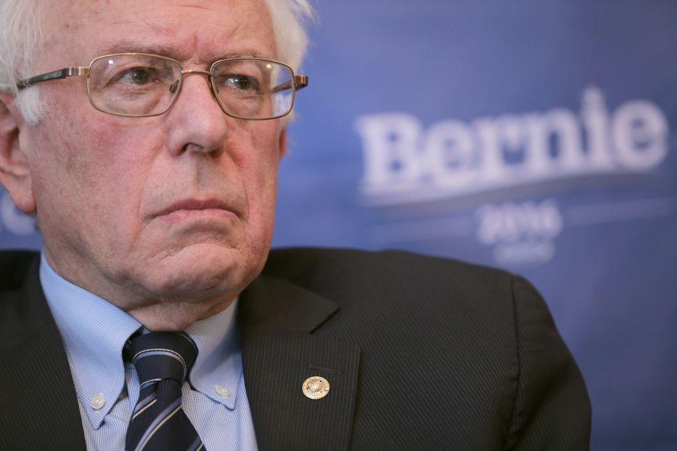 Cesar Vargas: Bernie Sanders Champions Immigration Reform, Not Hillary