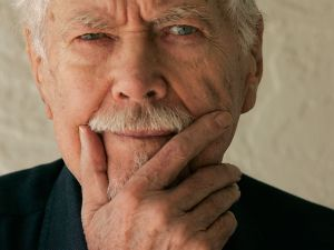 Director Robert Altman (Photo by Carlo Allegri/Getty Images for the Sarasota Film Festival).