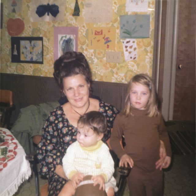 Sen. Kirsten Gillibrand: My Grandmother Taught Me Politics