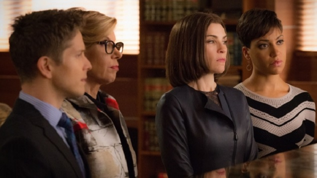 Ask a Casting Director: Mark Saks of 'The Good Wife'