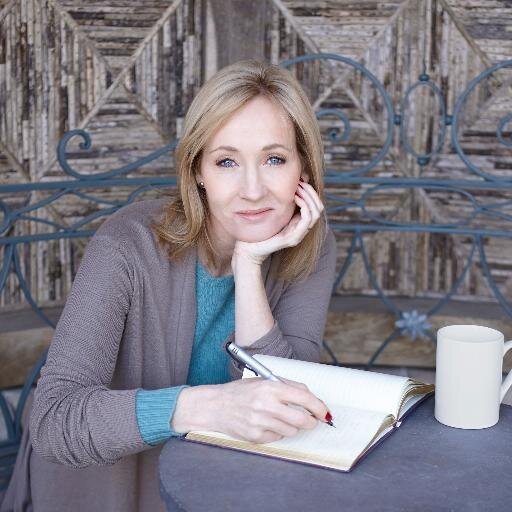 J.K. Rowling Shut Down Tweeters Who Insulted the New Hermione