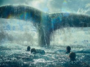 In the Heart of the Sea.