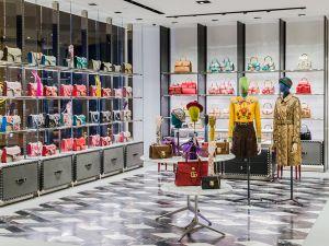Gucci's new digs (Photo: Courtesy Gucci).