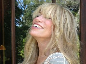 She has no secrets: Carly Simon today. (Photo courtesy Carly Simon)