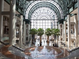 Brookfield Place (Photo: Brookfield Place).