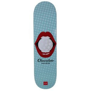 Justin Eldridge Chocolate Skateboards