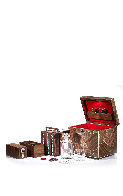 Linley Made To Order Vice Box, $9,750, ModaOperandi.com (Photo: Courtesy Moda Operandi).