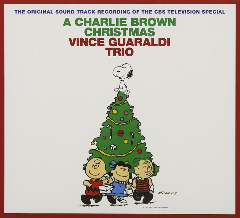 Jerry Granelli Reflects on 'A Charlie Brown Christmas'
