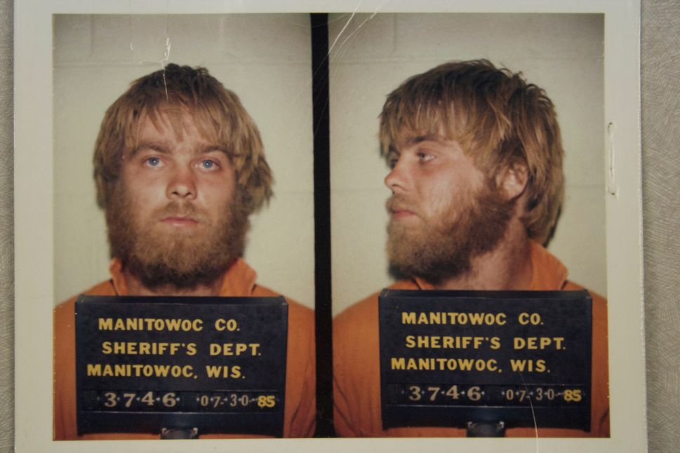 'Making a Murderer' Update: Online Petition Does Not Lead to Presidential Pardon