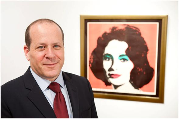 Poached! Christie's Rainmaker/US Pres Defects to Rival Sotheby's in Hiring Coup