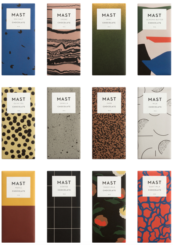 At Mast Brothers, the Taste Was Never the Point