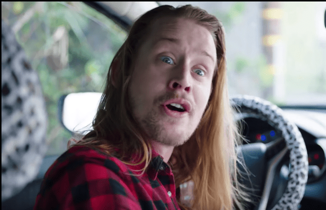 Kevin McCallister From 'Home Alone' Has Not Aged Gracefully (Video)