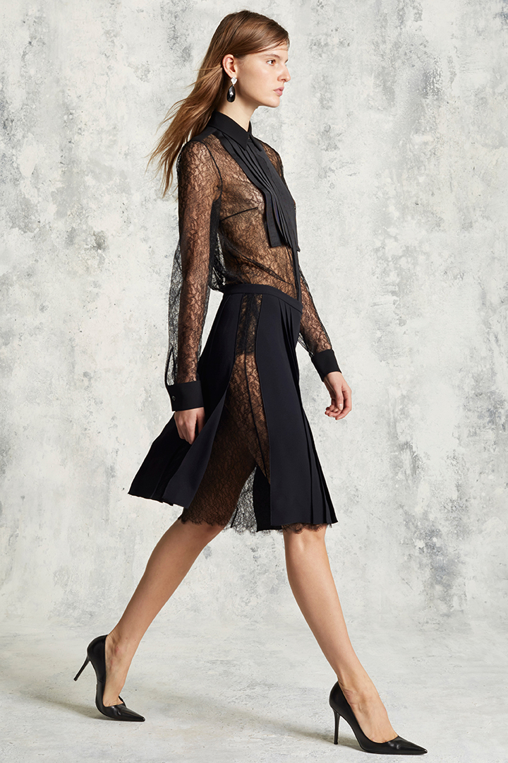 Michael Kors Pre-Fall 2016 (Photo: Courtesy Michael Kors).