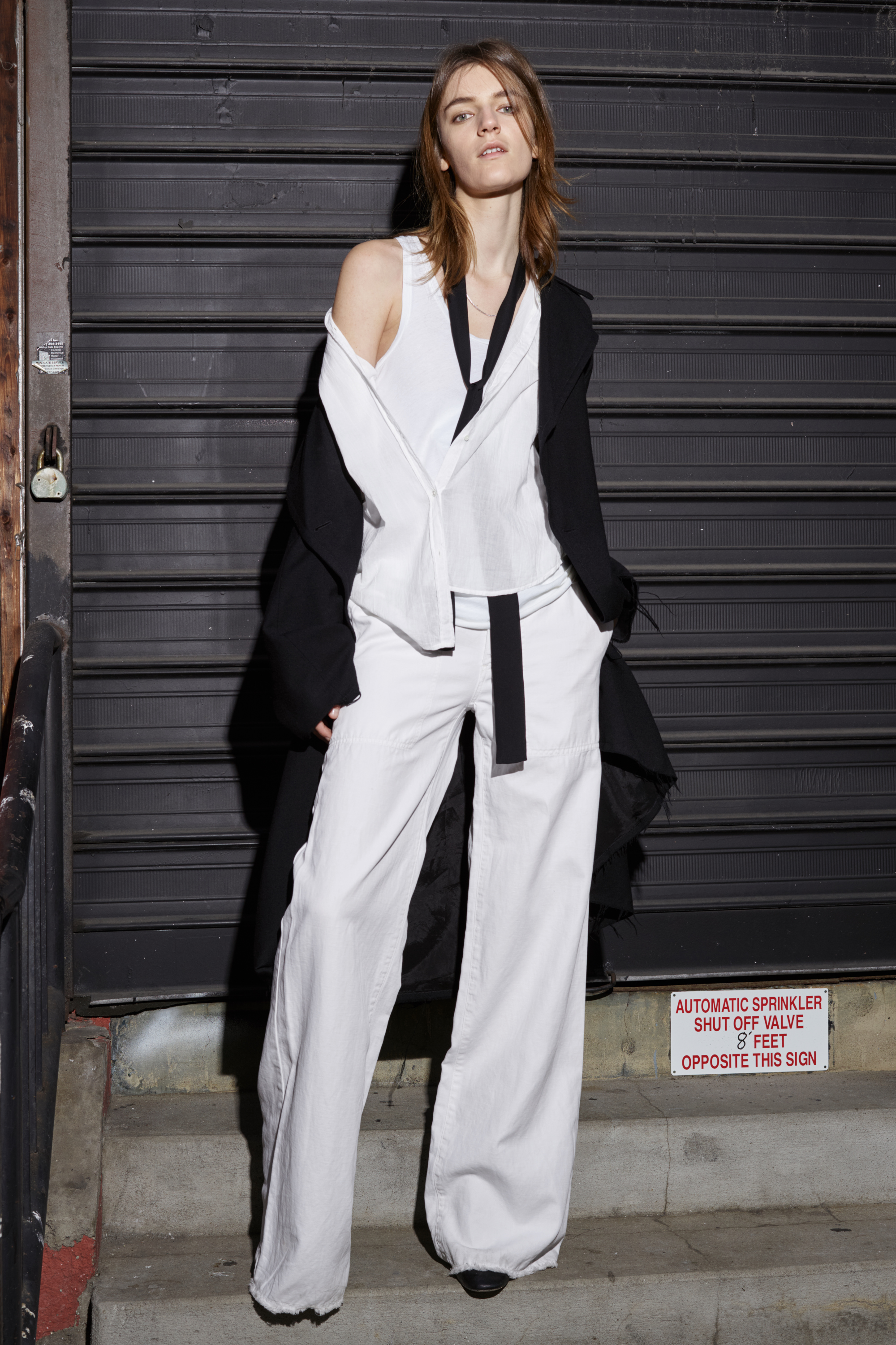 Nili Lotan Pre-Fall 2016 (Photo: Courtesy Nili Lotan).