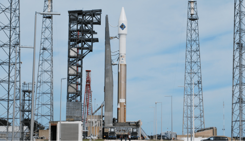 Breaking: NASA Successfully Launches Critical Resupply Mission to Space Station