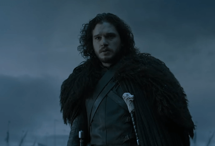 'Game of Thrones' Drops New Teaser Starring Jon Snow, Gives the Internet All the Feels