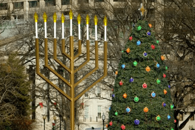 Here's the First Mention of Hanukkah in The New York Times
