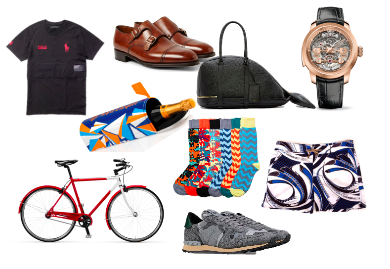 Attention Holiday Shoppers, We Have the Ultimate Gift Guide for Guys