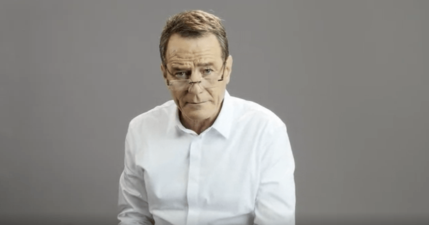 W Has Bryan Cranston, Amy Schumer Perform Drake's 'Hotline Bling'