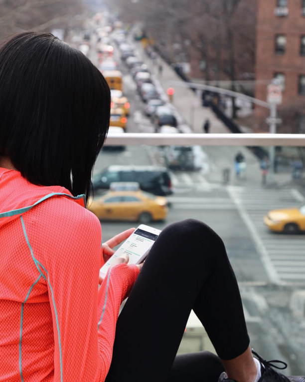 What Were ClassPass Users' Favorite Workouts in 2015?