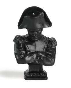 The Napoleon bust (Photo: Courtesy Cire Trudon).