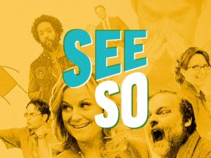 NBC's new comedy streaming service, Seeso.